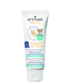 Attitude Sensitive Skin - Natural soothing body cream