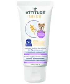 Attitude Sensitive Skin - Natural deep repair cream