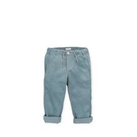 Tutto Piccolo - Aquamarine broekje