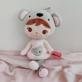 Metoo - Roze koala