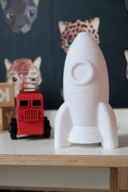 Flow - Nachtlampje Rocket Apollo