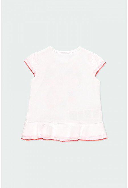 Boboli - T-shirt 'Beach Girls'