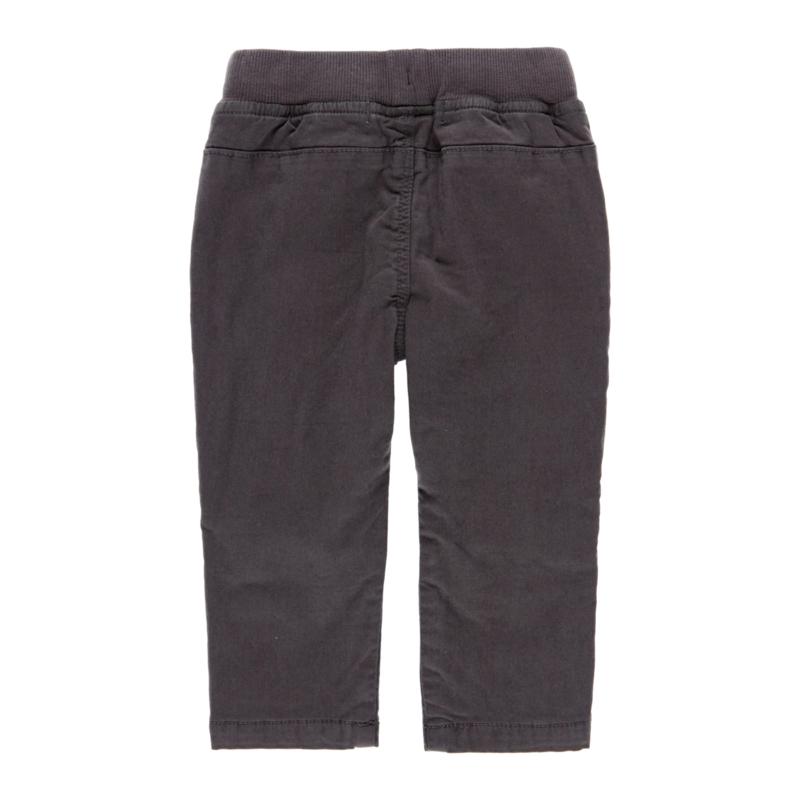 Boboli - Grijs broekje voor jongens