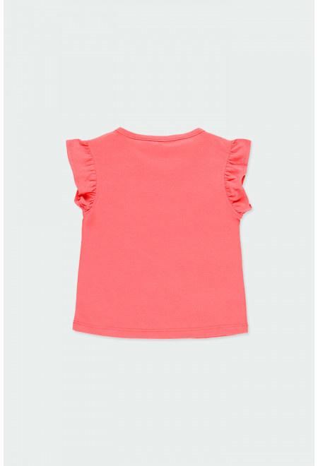 Boboli - T-shirt 'Heart'
