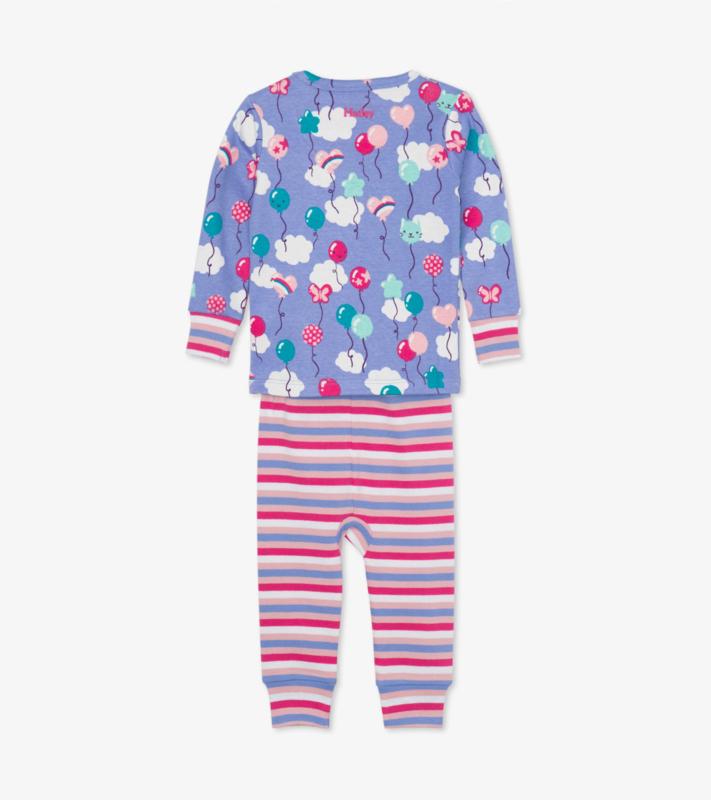 Hatley - Baby pyjama - Party Balloons