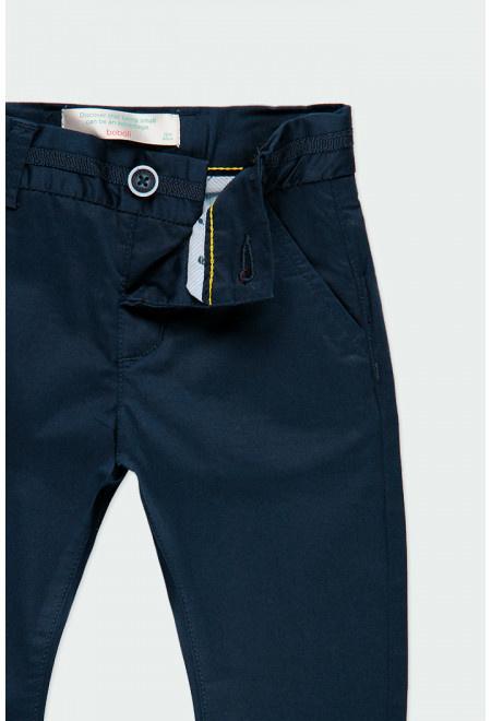 Boboli - Klassieke blauwe broek