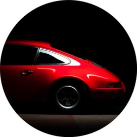 Porsche behangcirkel