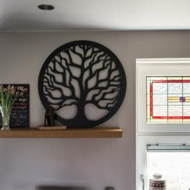 Tree decoratie