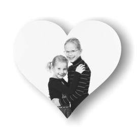Schoolfoto hart
