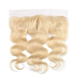 Blonde [613] Frontals