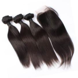 Stuur ons jouw haar, wij sturen jou een wig terug.