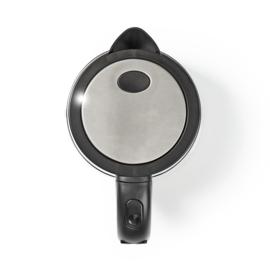 Waterkoker met instelbare temperatuur - 1,7L