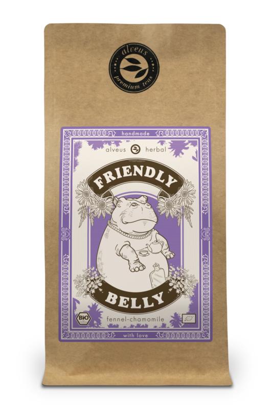 Friendly Belly