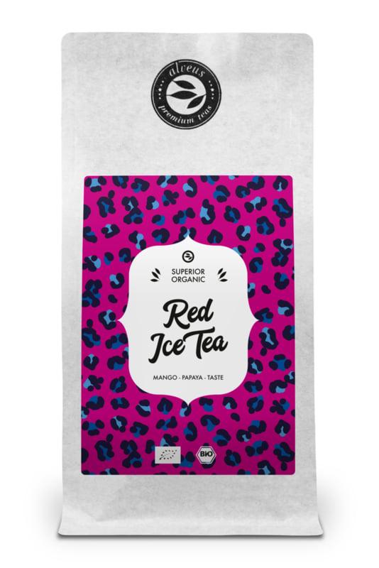 Ice Tea Red 100g