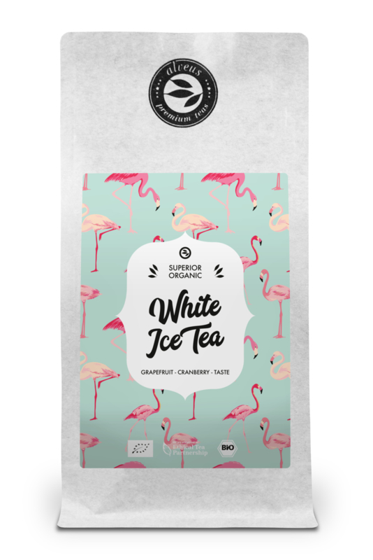 Ice Tea White 100g
