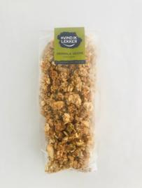 Voordeelduo, 2 zakken granola incl. verzendkosten