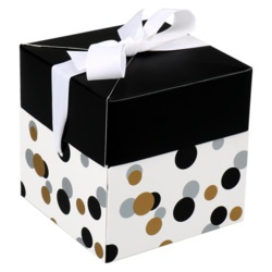 Luxe Giftbox  (5) 10x10 cm