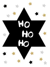 LABELS (5) - Ho Ho Ho