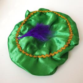 Pietenmuts groen
