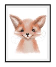 Fox - Vosje poster
