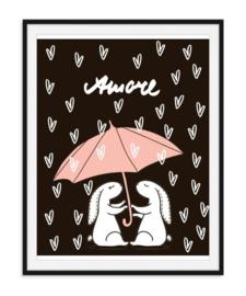 Amore poster - nummer 11
