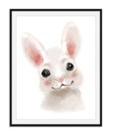 Bunny - Konijn poster