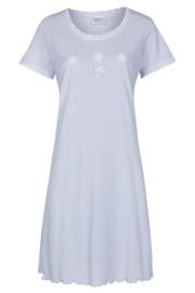 Nachthemd Ringella gestipt motief