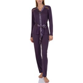 Charmande doorknoop pyjama Lisca
