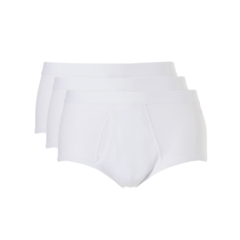 Basic Classic Brief Ten Cate 3-Pack