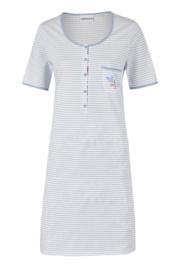 Nachthemd Ringella korte mouw