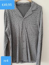 pyjama Ringella Doorknoop
