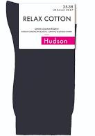 Dames sokken Hudson Relax Cotton Beige