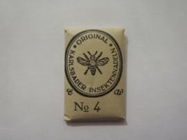 Insect pins Karlsbader