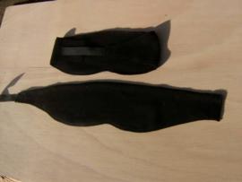 Blinddoekje zwart