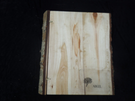 Boomboek Abeel   Xylotheek