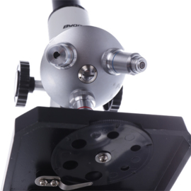 Byomic Studie Microscoop BYO-10  40x - 400 x