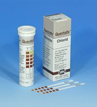 Chloride Quantofix M&N 913 21