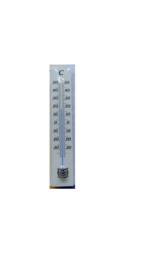 Thermometer binnen