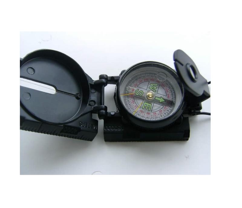 Kompas metaal