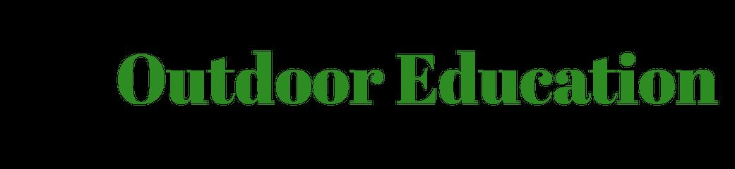 outdoor-education