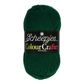 Scheepjes Colour Crafter 1009 Utrecht 100 gram