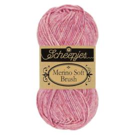 Merino Soft Brush van Dyck 256 - 50 gram