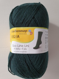 Regia Eco Line Uni Groen