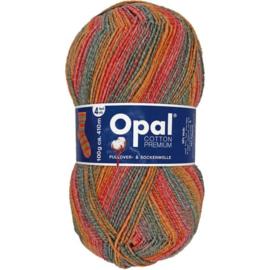 Opal Breiwol Sokkenwol 9840