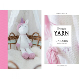 Unicorn  - Yarn The After Party nr. 31 - pakket