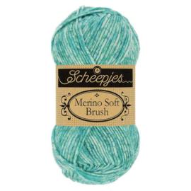 Merino Soft Brush Israëls 254 - 50 gram