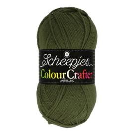 Scheepjes Colour Crafter 1027 Arnhem 100 gram