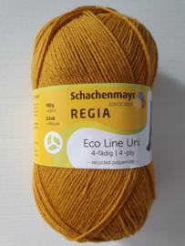 Regia Eco Line Uni Geel