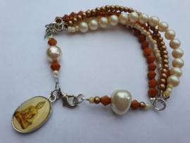Armband boeddha