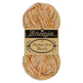 Merino Soft Brush Avercamp 251 - 50 gram
